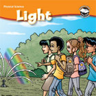 Light Student Science Reader