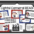 Lights, Camera, Read!