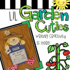 Lil Garden Cuties Writing Craftivity &amp; More!