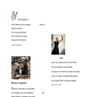Limerick Poems in Spanish Activity
