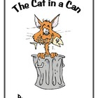 Limericks - The Cat in the Can