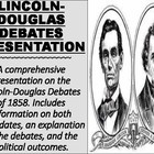 Lincoln Douglas Debates Powerpoint