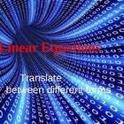 Linear Equations Web PowerPoint