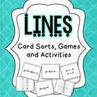 Linear Equations and Graphs Card Games and Activities