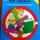 Linking Math with Literature K-4 Carson-Dellosa 