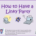 Linky Party How To Information
