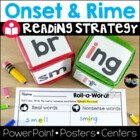 Lips the Fish Reading Strategy: Lesson Plan, Center, Power