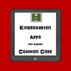 List of Kindergarten Apps That Support Common Core
