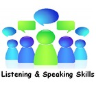Listening &amp; Speaking Skills