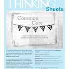 Lit. Strategies Graphic Organizers: Ideal for Common Core