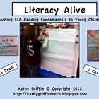 Literacy Alive