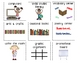 Literacy Center Pocket Chart Cards