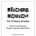 Literacy Centers for Primary Grades