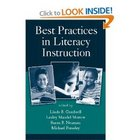 Literacy Instruction Book