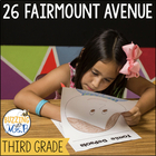 Literacy Pack: 26 Fairmount Avenue