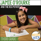 Literacy Pack: Jamie O'Rourke and the Big Potato