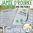 Literacy Pack: Jamie O'Rourke and the Pooka