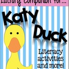 Literary Companion for Katy Duck