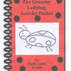 Literature Book Unit: Grouchy Ladybug
