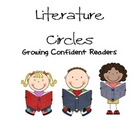 Literature Circle Kit