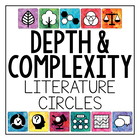 Literature Circles based on Depth and Complexity