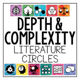 Depth and Complexity {Literature Circles}