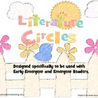 Literature Circles for Beginning Readers