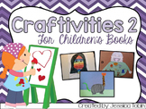 Literature Fun Friday 2: Teacher's Guide in Art and Childr