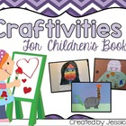 Literature Fun Friday 2: Teacher&#039;s Guide in Art and Childr