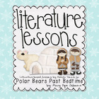 {Literature Lessons} Polar Bears Past Bedtime