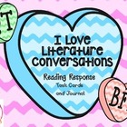 Literature Love Conversations