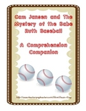 Literature Unit for Cam Jansen and The Babe Ruth Baseball Mystery