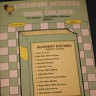 Literature activities for young children Book 4