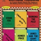 Literature and Critical Thinking Intermediate Level