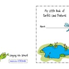 Little Book of Earth's Land Features