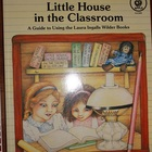 Little House on The Prairie in the Classroom