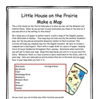 Little House on the Prairie Literature Unit