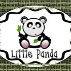 Little Panda