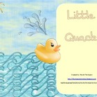 Little Quack