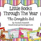 Little Reader Books All Year Long