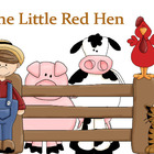 Little Red Hen-The Musical-Easy Preschool Production