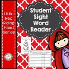 Little Red Riding Hood Emergent Reader and Pocket Chart Cards