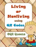 Living or Nonliving using QR Codes