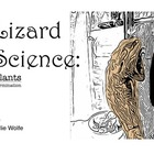 Lizard Science: Plants, Germination