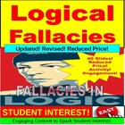 Logical Fallacies and Syllogism : JUMBO PPT