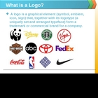 Logo Design PowerPoint