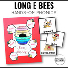 Long E Bees