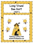Long Vowel Bee Sort