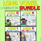 Long Vowel Combinations {ee/ea, ai/ay, ie/igh, oa/ow} ~ Ac