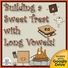 Long Vowel Literacy Center~ai, ea, ee, oa, oo ~ Common Cor